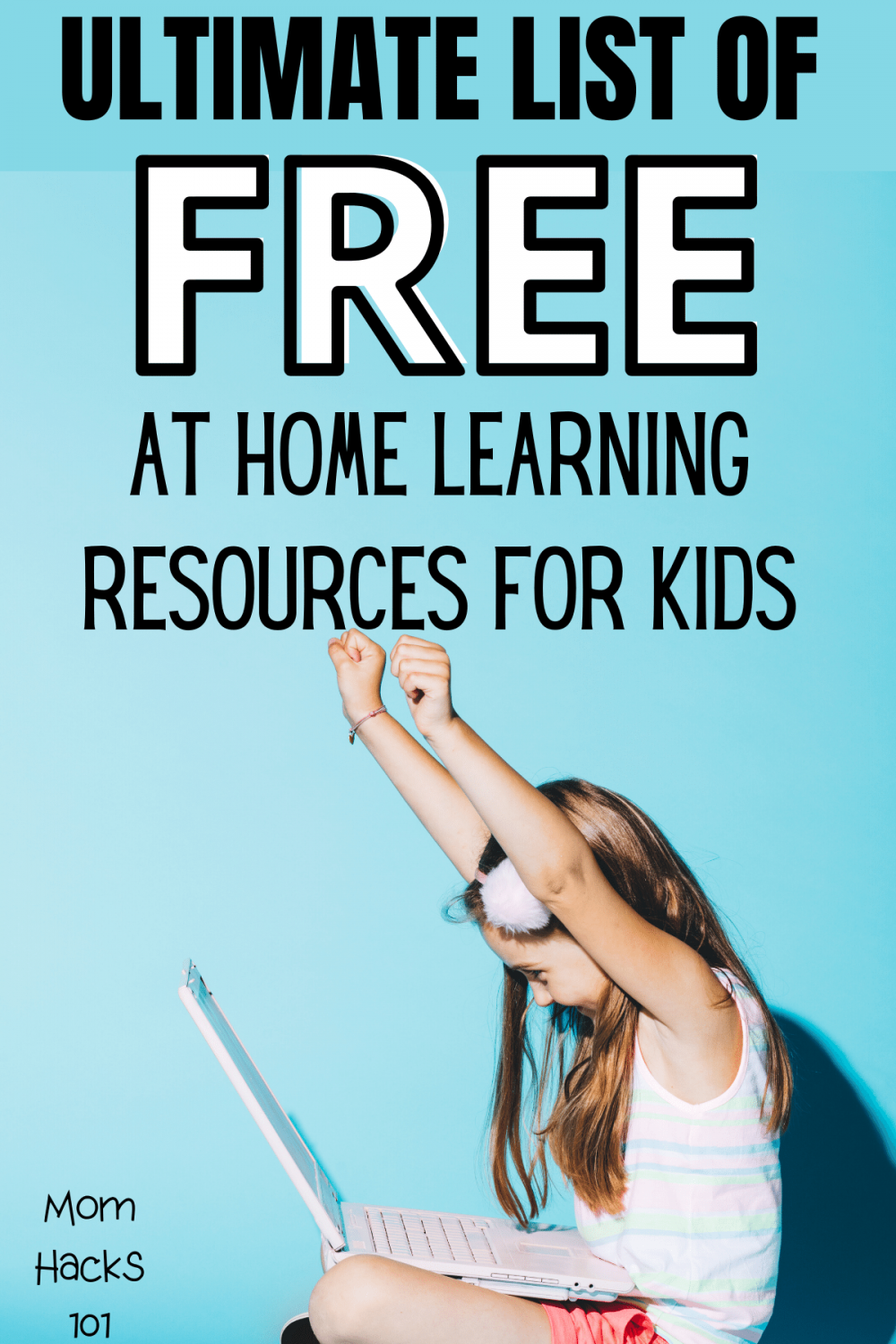 Free Learning Resources For Kids