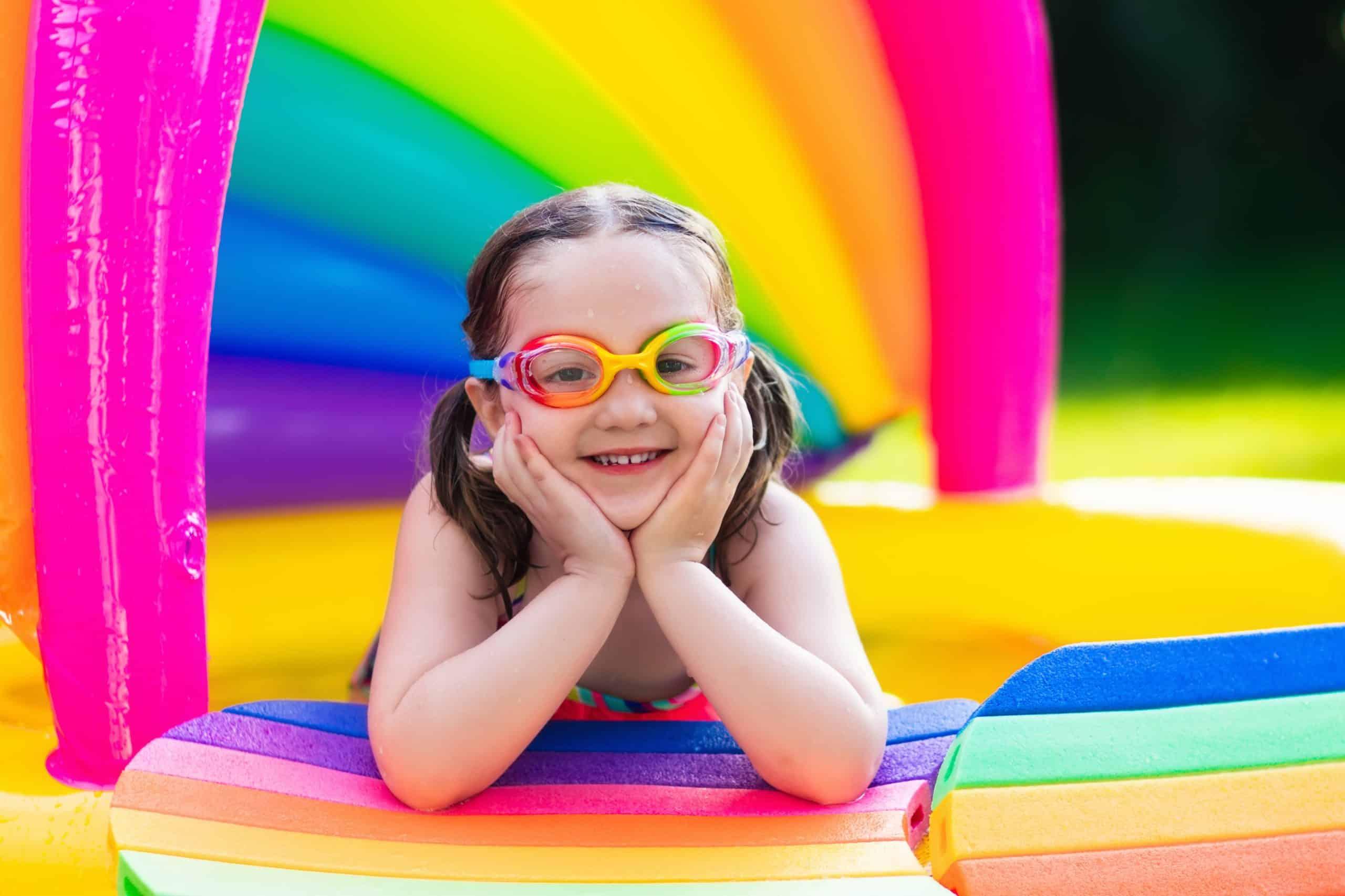 Best Backyard Water Fun For Kids