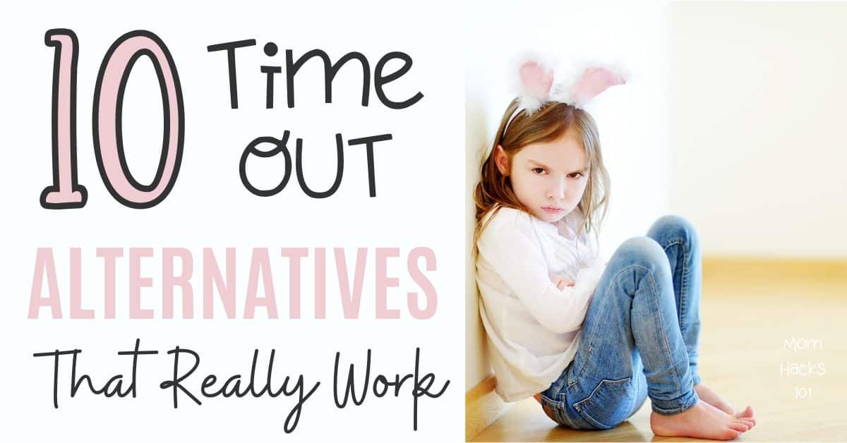 Time Out Alternatives