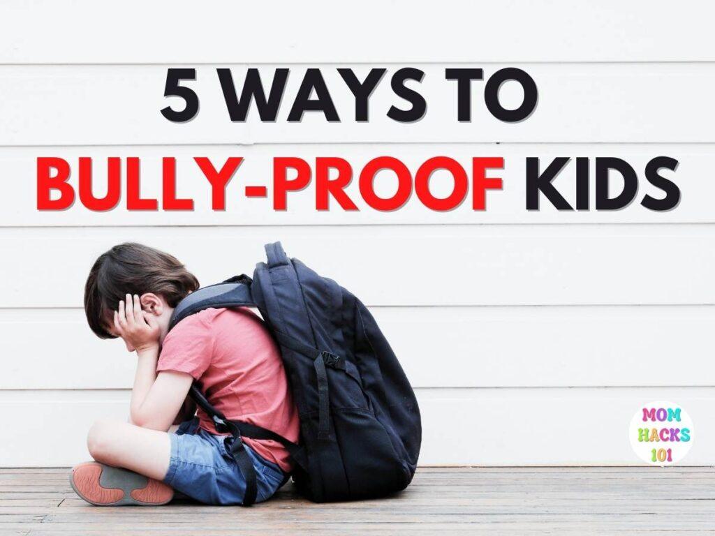 Bullied Kids